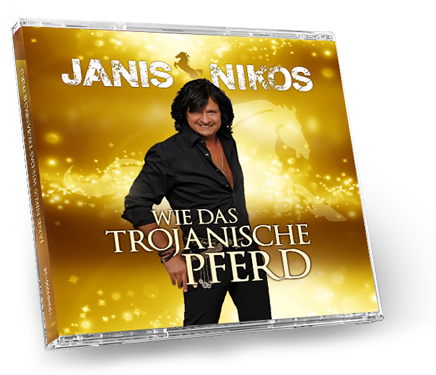 "Single: ""Wie das trojanische Pferd"""